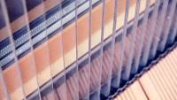 Москитные сетки Плиссе