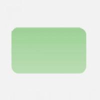 ГЛЯНЦЕВЫЙ, Зеленый матовый (5850)